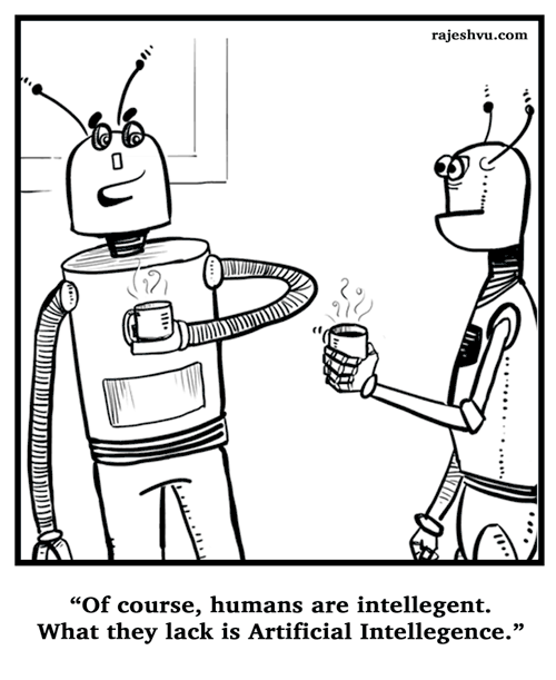 Artificial Intellegence