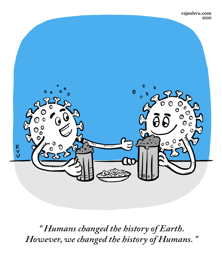 History Of Humans